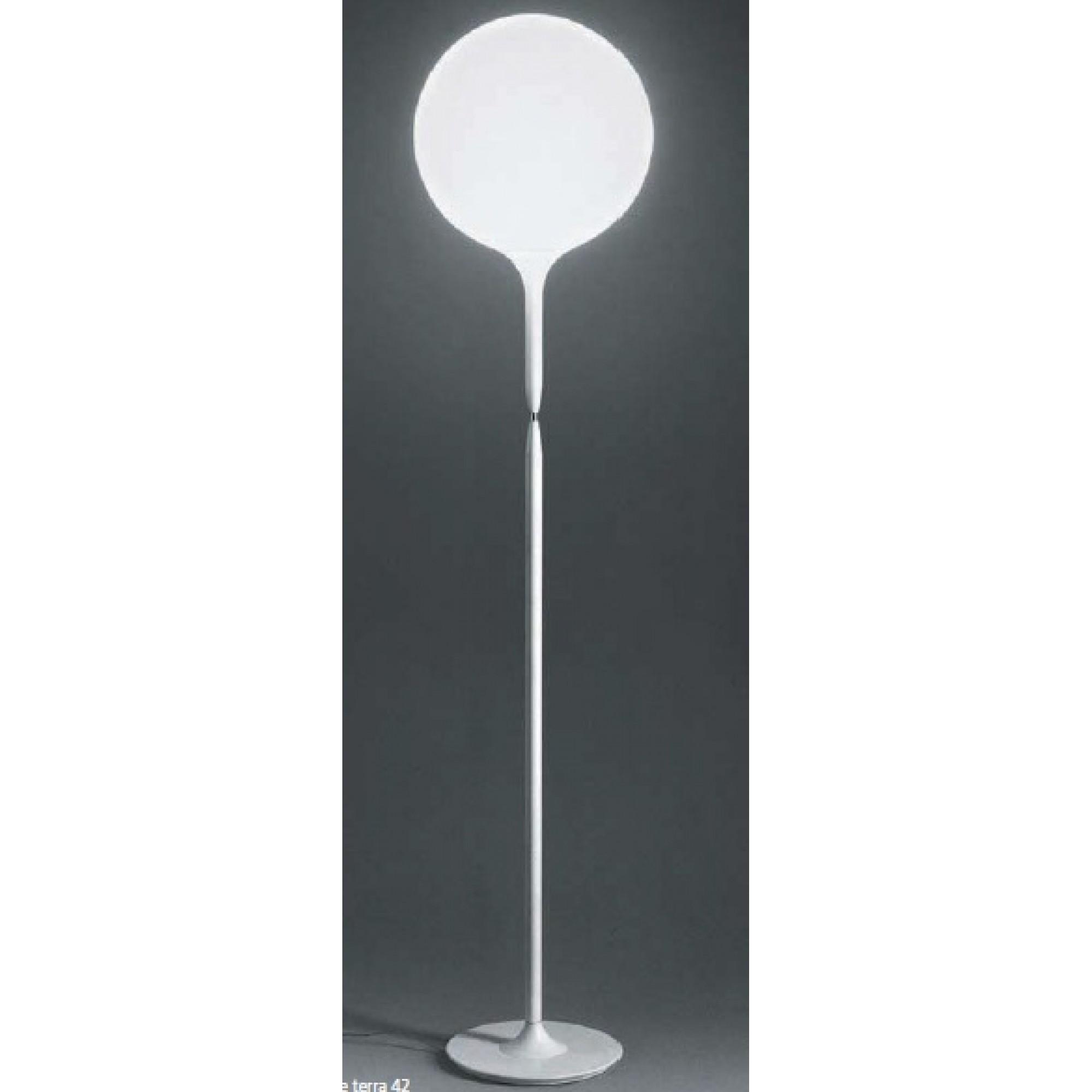 CASTORE TERRA 42 FLOOR LAMP - Modern -  ARTEMIDE