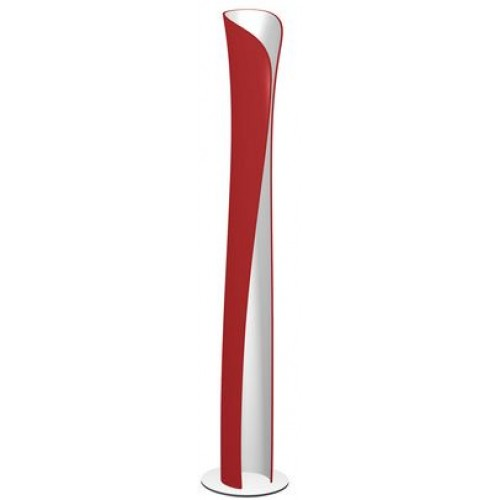 CADMO FLOOR LAMP RED