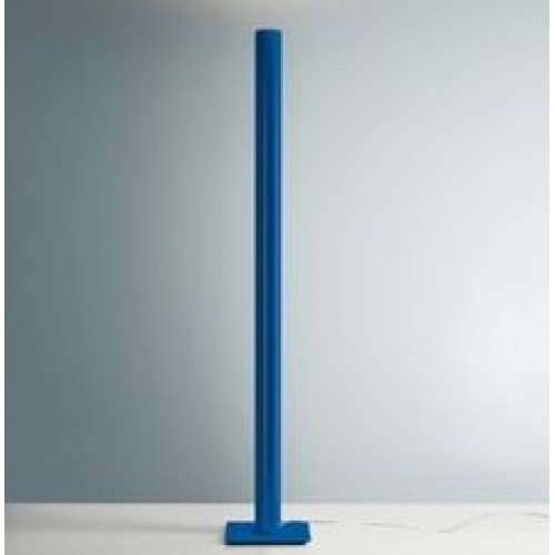 ILIO LED  BLUE FLOOR LAMP