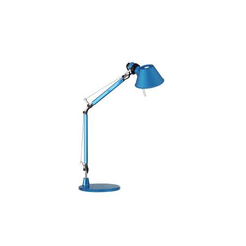 TOLOMEO MICRO T- BLUE TABLE LAMP