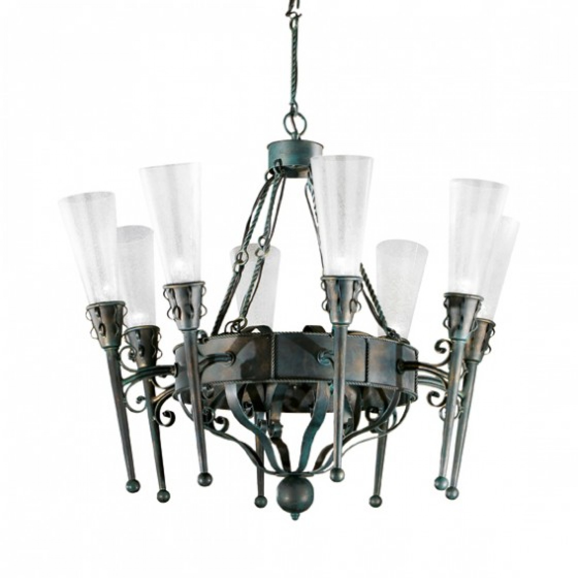 8L SARKIT - Modern -  MM LAMPADARI