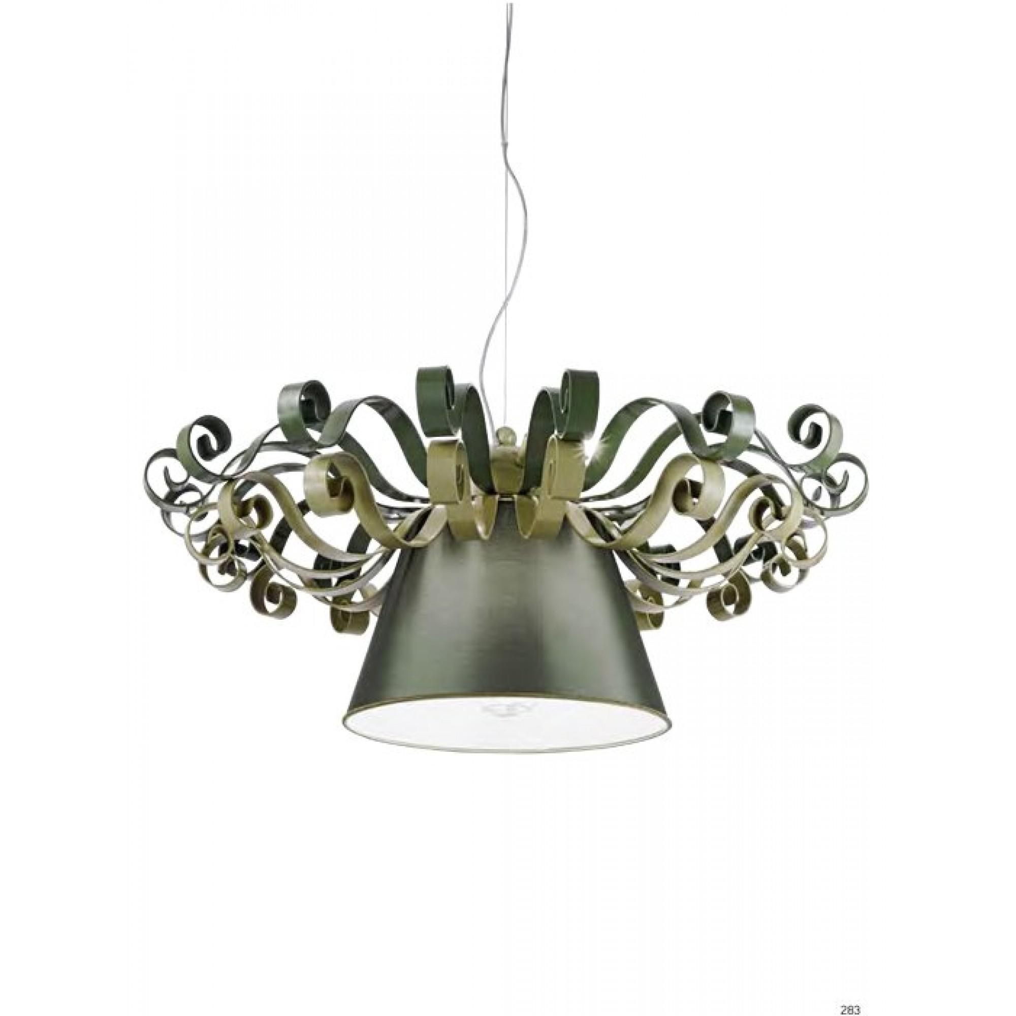 8+1L SARKIT - Modern -  MM LAMPADARI