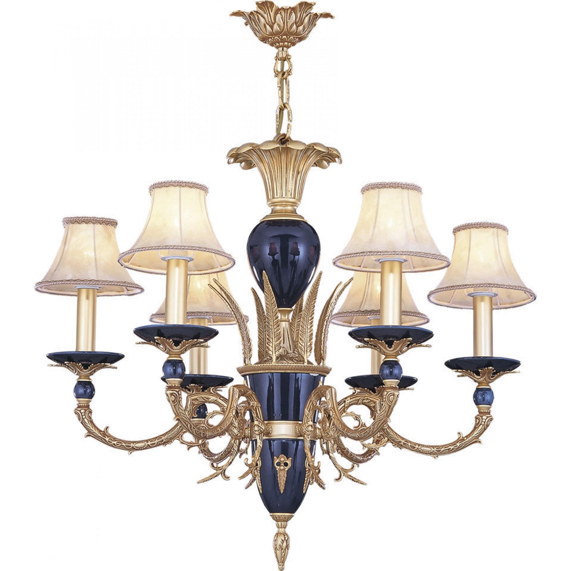 AVIZE 6L Q:76cm H:65cm CB - Klasik -  RIPERLAMP