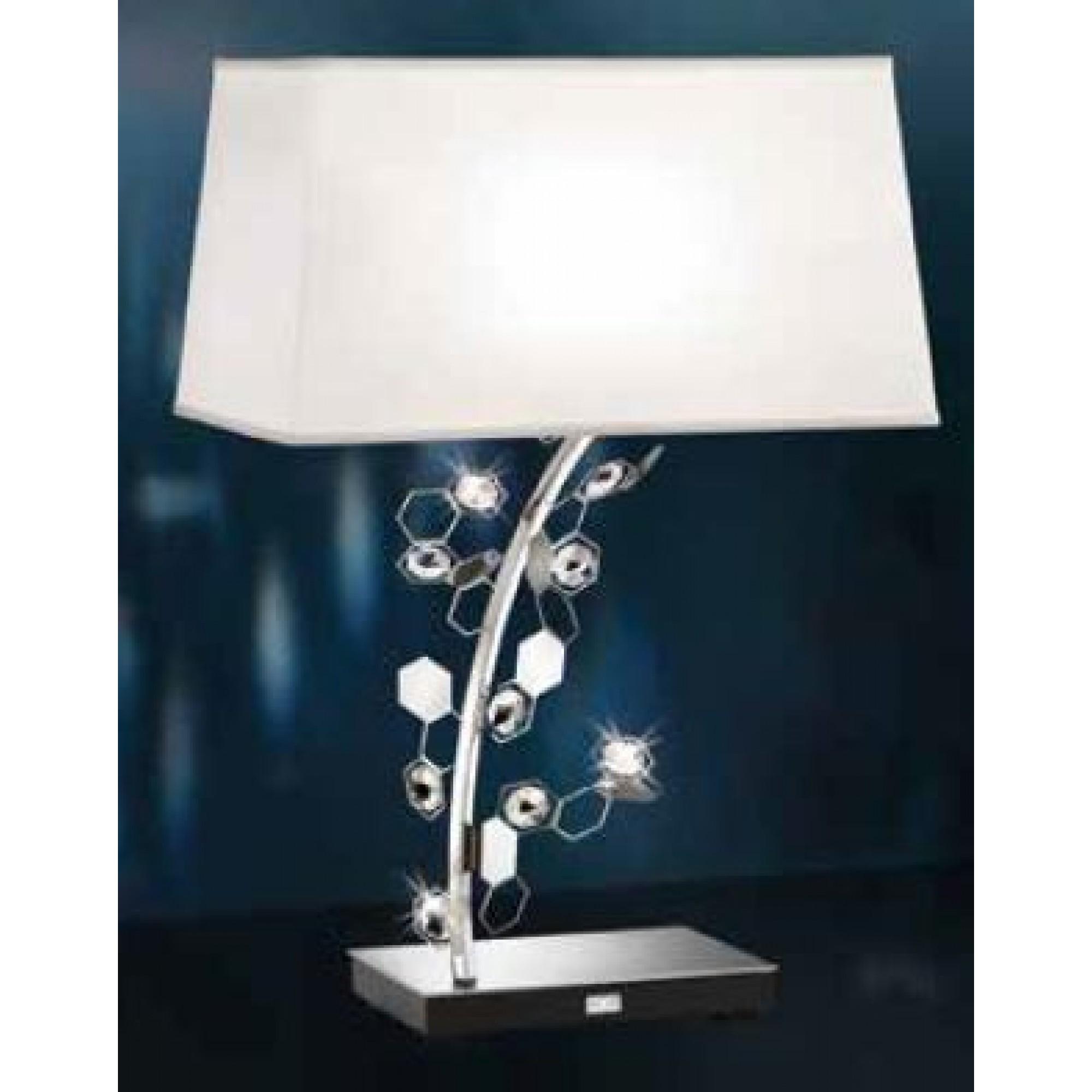 CRYSTALON TABLE LAMP - Modern -  SWAROVSKI