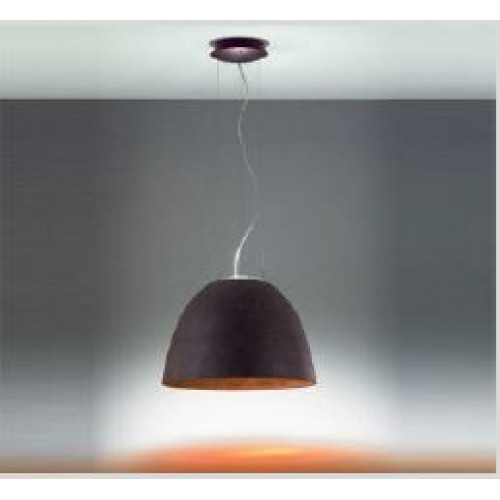 NUR RUST SUSPENSION LAMP