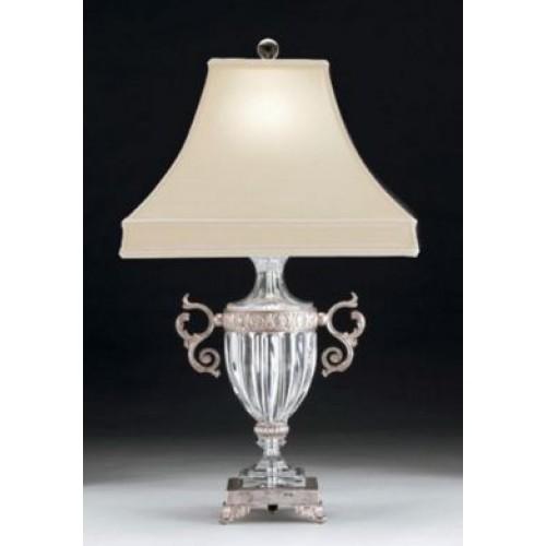 DYNASTY LAMP SCRL&REC.