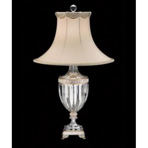 DYNASTY LAMP -BELL
