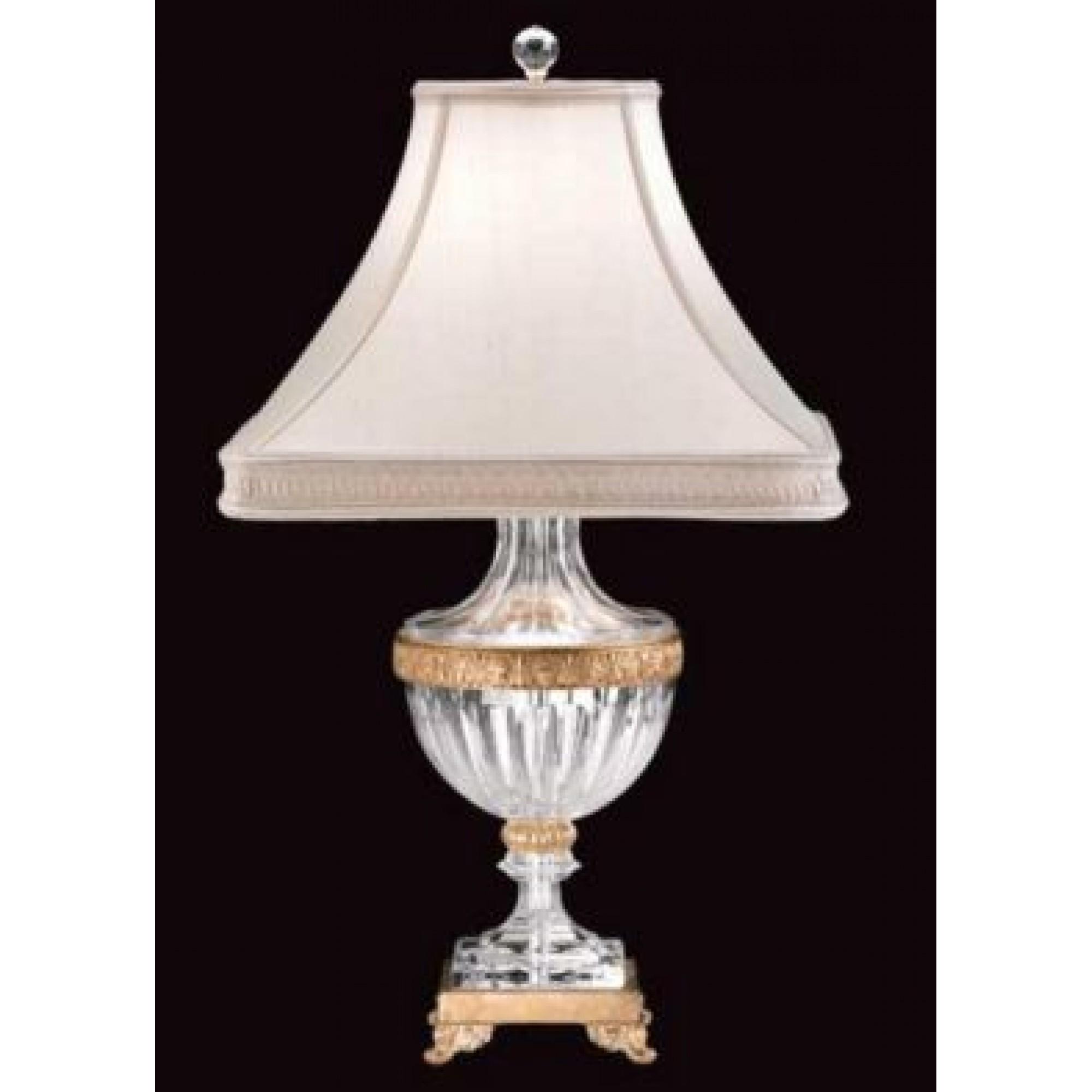 LUXOR TABLE LAMP - Klasik -  SCHONBEK
