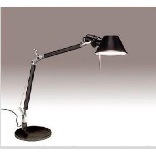 TOLOMEO MICRO T- BLACK TABLE LAMP