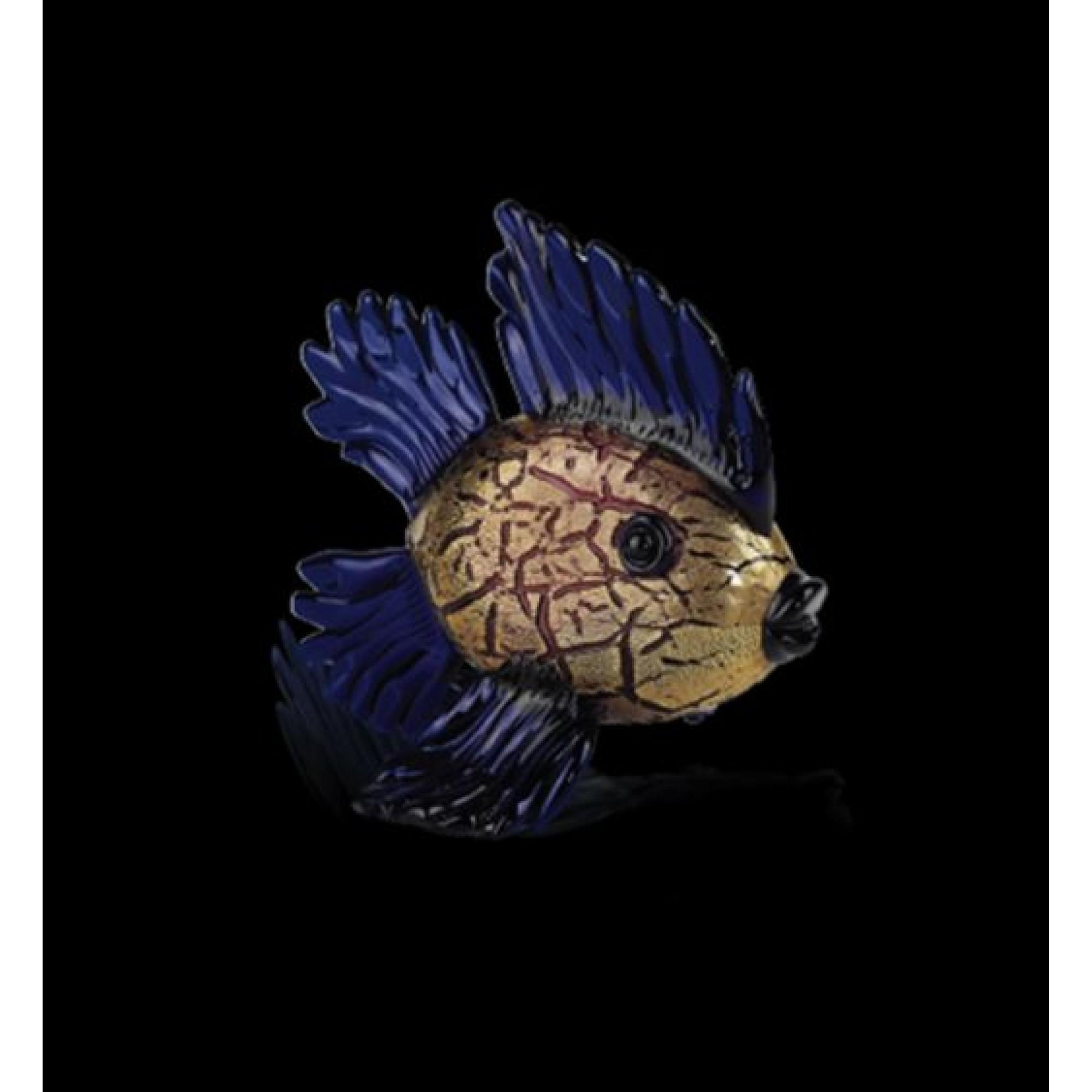 Pesce Cracch - Murano Dekoratif Obje -  ARTE DI MURANO OBJE