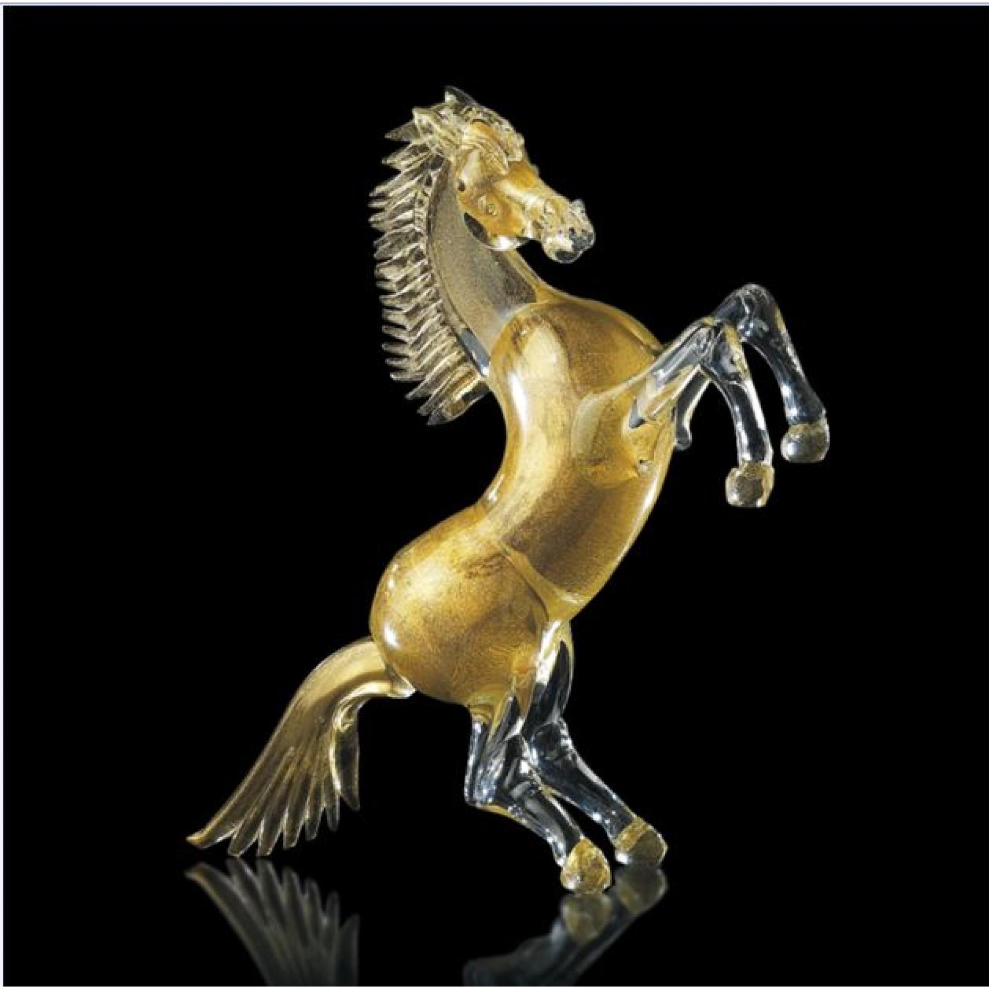 Cavallo - ARTE.OBJ.3001-MAX -  Cavallo