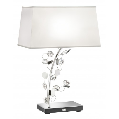 CRYSTALON TABLE LAMP